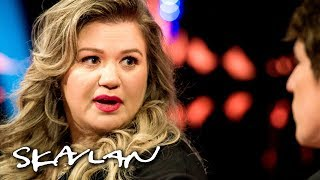 Kelly Clarkson explains why she doesn