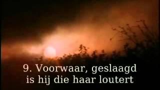 091 Surah Ash Shams Nederlandse ondertiteling