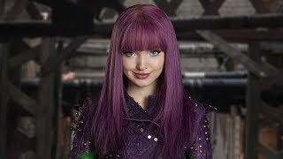 Dove Cameron Reveals Why She Thought She'd Get FIRED from 'Descendants' Role