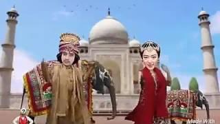 Hariye Jawa Fatema ft. Debashis Dev