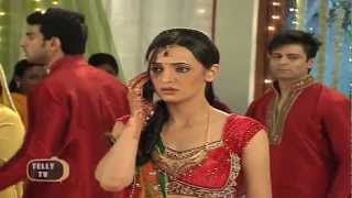[TT] Khushi Will Take An Extremely Bold Step - 8th Sept 2012 - Iss Pyaar Ko Kya Naam Doon
