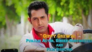 Punjabi Actor, Singer-Songwriter and Film Director