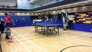 2015 Interport Competition Wong Ho Hin vs China Pro Player