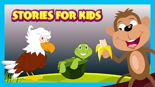 STORIES FOR KIDS | Jack & Beanstalk and More Popular Stories for Children | Stories