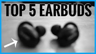 Your Search Is Over! My Top 5 True Wireless Earbuds Under $100
