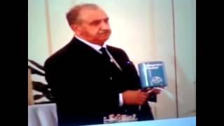 Magrav  . La  nouvelle  arme  electronique Russe  qui  paralyse les navires Americains