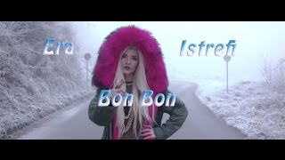 Era Istrefi - Bonbon (Official Video Lyrics)