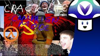 [Vinesauce] Vinny - Half-Life: Crack-Life (Campaign Mode)