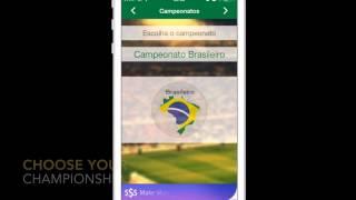 Chute Certo App Preview
