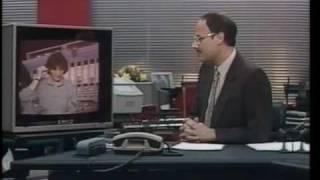 Versprecher Und Pannen Schweizer Fernsehen (1990) | SRF Archiv