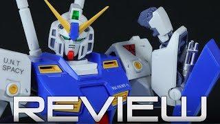 So Good You'll Want 2! MG Gundam NT-1 Alex 2.0 MECHA GAIKOTSU REVIEW