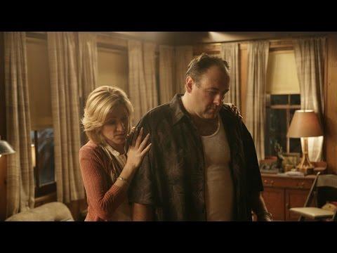 The Sopranos - Season 6B, Episode 1 Soprano Home Movies