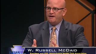 Pennsylvania Newsmakers 6/16/2017: Medicaid Funding, Lawsuit Abuse, and State Budget