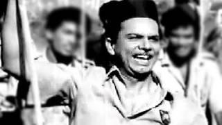 Suno Suno Re Bhaiya - Johnny Walker, Mohammed Rafi, Paigham Song