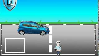 K53 Three point turn | DriveCo Driving School Cape Town