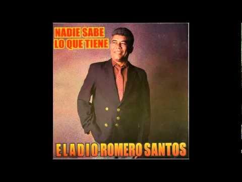 Eladio Romero Santos Merengue Cibaeno