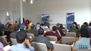 İSTEV Hikmet Okulu | İslam Felsefesi Kelam 2.Ders | Ömer Türker
