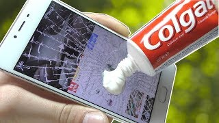 3 Awesome Toothpaste Life Hacks YOU SHOULD KNOW ! (100% Working)