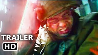 OVERLORD Official Trailer (2018) JJ Abrams Movie HD