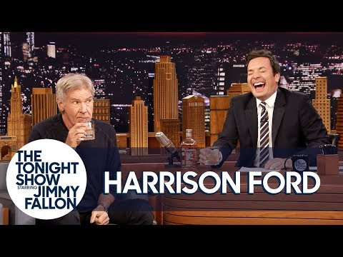 Xxx Mp4 Harrison Ford And Jimmy Sip Glasses Of Scotch And Tell Each Other Jokes 3gp Sex