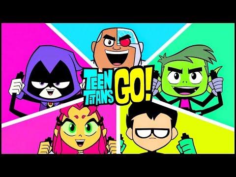 Xxx Mp4 Teen Titans Go Full Episode Robin Cyborg Raven Cartoon Network Teen Titans Go Episode 3gp Sex