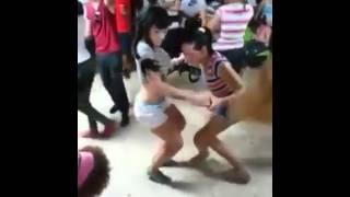 Asi se baila Bachata en Republica Dominicana