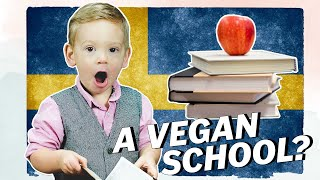 Why These SCHOOLS Are Turning VEGAN | Vegan News | LIVEKINDLY