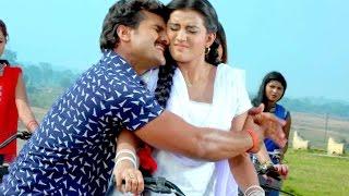 भोजपुरी की न1 जोड़ी -  खेसारी और अक्षरा सिंह का सुपरहिट गाना - Bhojpuri Hot Songs 2017 new