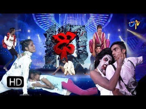 Xxx Mp4 Dhee 10 4th October 2017 Full Episode ETV Telugu 3gp Sex
