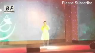 India's Got Talent Hunar Nand Exclusive Singing Performance