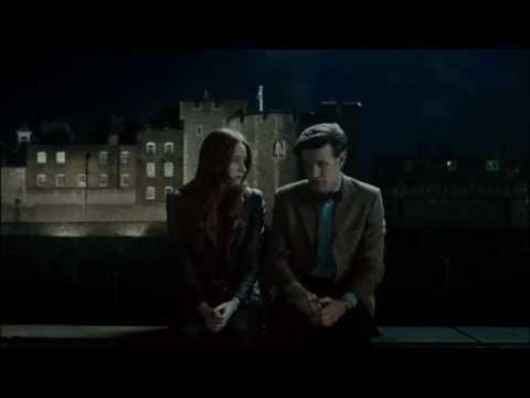 favourite doctor who quote (the power of three)