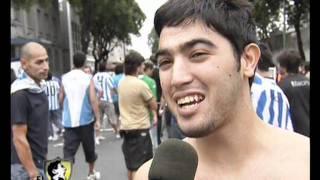 Independiente vs Racing / El Aguante Internacional / Parte 2