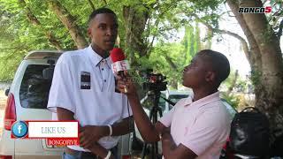 Patrick Kanumba atua makaburini 'tupambane na hali zetu'
