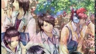 STORM LOVER【PSP】 OP