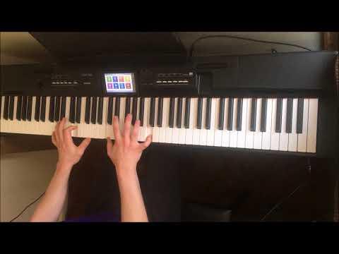 Calum Scott - What I Miss Most (Piano Cover)
