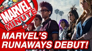 A New Game & Marvel