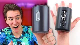 The Mini $128 Mac Pro