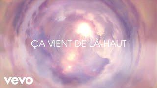 Chimène Badi - Là-haut (Lyrics vidéo)