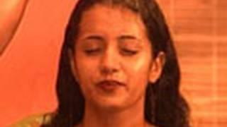 Snana Ayurvedic bath Panchakarma Therapy Model Trisha