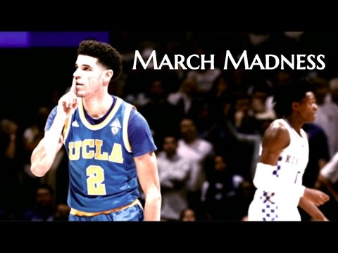 March Madness Pump Up 2016 17 My House ᴴᴰ