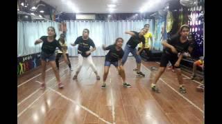oye oye azhar dance choreography lotus dance academy