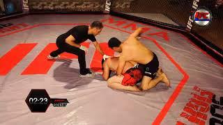 IFC 2 Seyed Mahdi Mirhashemitabar VS Farshid Gholami  Teharn Event  Iran Fighting Championship