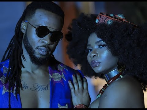 Flavour - Crazy Love (Feat. Yemi Alade)