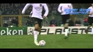 CRISTIANO RONALDO- DRIBBLING AND SPEED