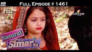 Sasural Simar Ka - 2nd April 2016 - ससुराल सीमर का - Full Episode (HD)