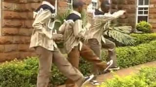 Jane Muthoni - Namjua (Official video)