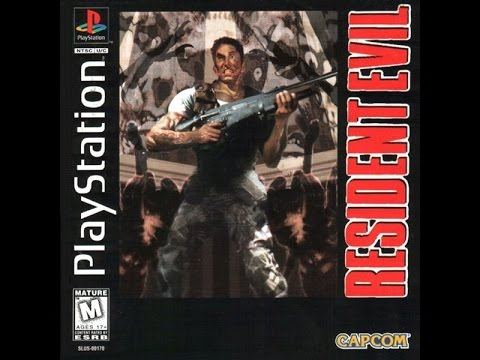 Xxx Mp4 Resident Evil PS1 1996 Live Stream Edition Full Playthrough 3gp Sex