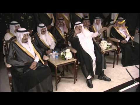 حفل إفتتاح ملعب الجوهرة إستاد الملك عبدالله في جدة