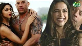 Deepika Padukone, Vin Diesel Bold & Hot Scenes In xXx: The return of Xander Cage