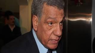 الحياة اليوم | رحيل الفنان القدير أحمد عبد الوارث... تقرير: إسراء سعد